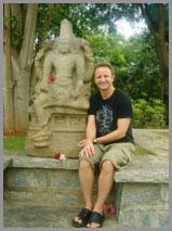 bart as ashram